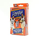 2017-18 Panini Prestige FACTORY Sealed Basketball Card HANGER Box w/ 60 Cards - 2 Micro-Etch Rookies Per Box! - Look for Donovan Mitchell and Jayson Tatum Ro... rookie card picture