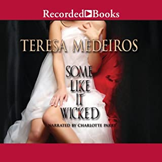 Some Like it Wicked audiobook cover art