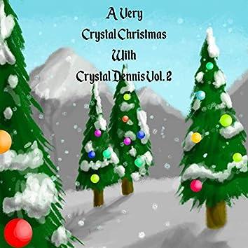 A Very Crystal Christmas, Vol. 2