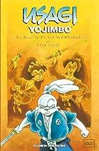 Usagi Yojimbo nº 21 (Independientes USA): Amazon.es: Stan ...