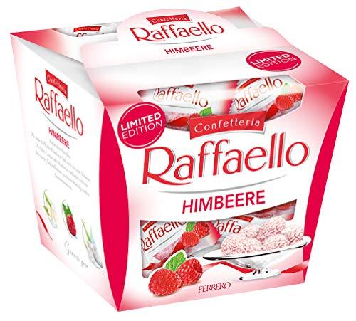 Ferrero - Raffaello Himbeere Framboise 150g