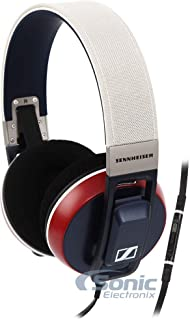 Sennheiser Urbanite On-Ear Headphones - Nation (Discontinued by Manufacturer)