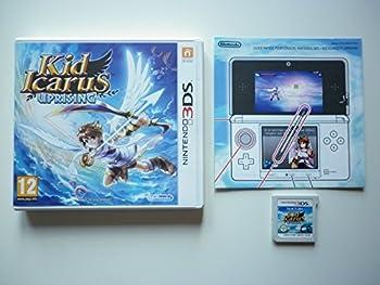Kid Icarus  Uprising by Nintendo