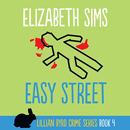 Easy Street audiobook cover art