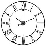 Ceanothe Uhr Forge Durchmesser 80 cm