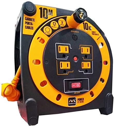 tendedero electrico de la marca Master Plug