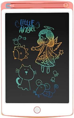 ETSXB LCD-Schreibtablett für Kinder - Kinder Digital Sketch Pad Papierlose Handschriftzeichenbrett 10 Zoll Grafiktabletts Memo Notepad