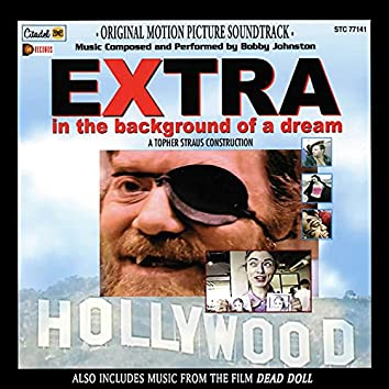 Extra: In The Background Of A Dream / Dead Doll (Original Motion Picture Soundtracks)