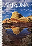 Arizona Highways 2021 Engagement Calendar