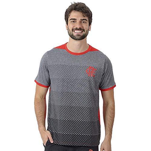 Camisa Flamengo, Cooper, Braziline - GG
