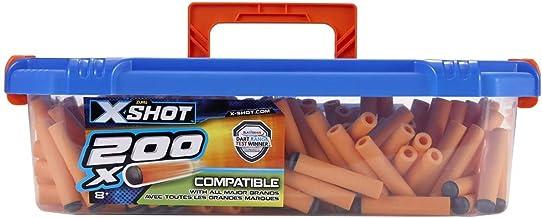 Zuru Carry Case X-Shot 200 Darts