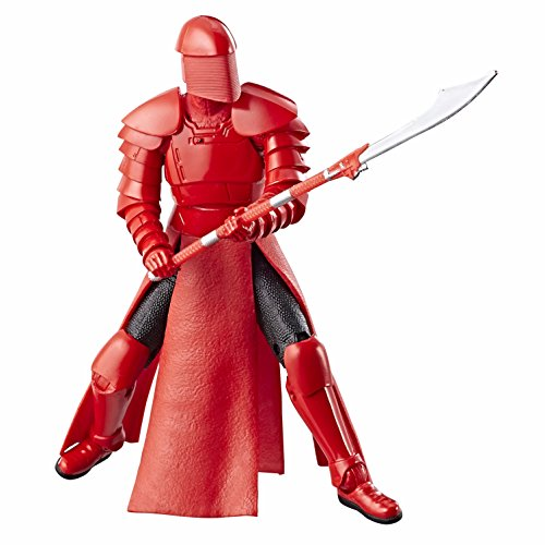 Star Wars The Black Series Elite Praetorian Guard Figura