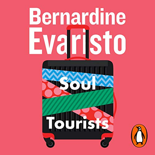 Soul Tourists cover art