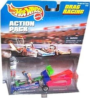 Hot Wheels Action Pack - Drag Racing