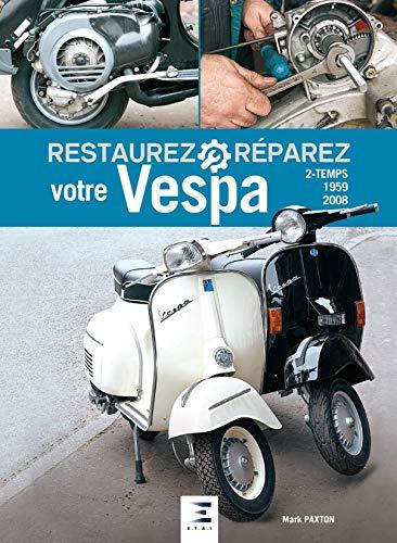 Vespa 606758M03GV Gant Noir L