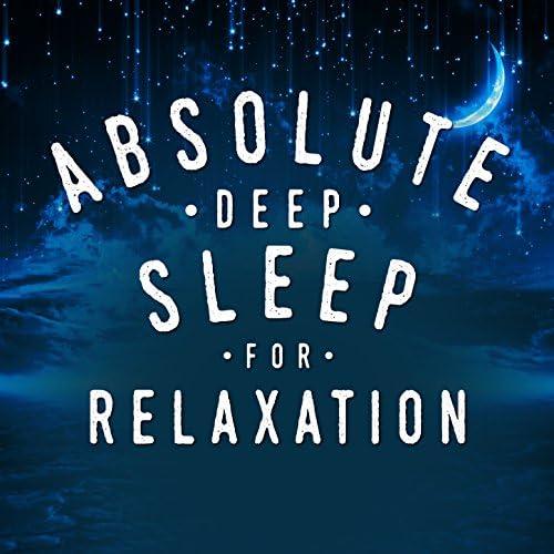 Music For Absolute Sleep, Deep Sleep Relaxation & Deep Sleep Systems