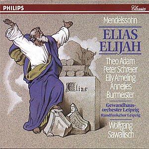 Mendelssohn-Sawallisch-Elias