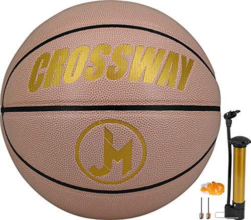 Balón De Baloncesto Rosa  marca
