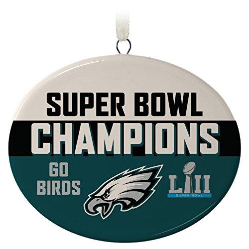 Hallmark Philadelphia Eagles Super