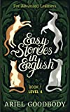 Easy Stories in English for Advanced Learners: 10 Fairy Tales to Take Your English From OK to Good...