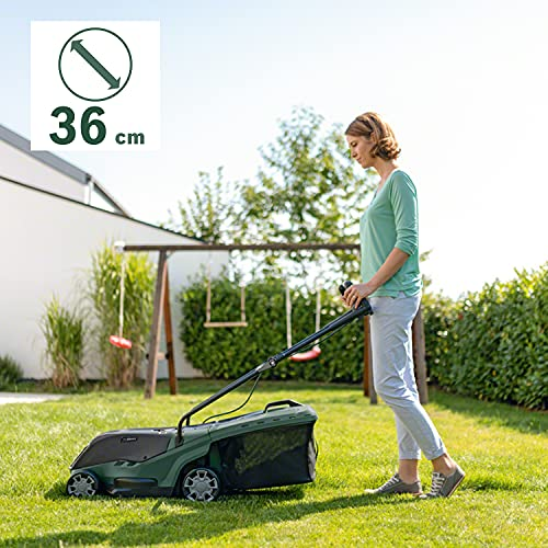 Bild 7: Bosch Universal-Rotak 36-560
