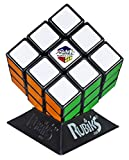 Hasbro Gaming Rubik's 3X3 Cube, Puzzle Game, Classic Colors