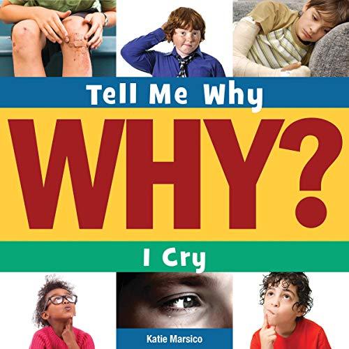 I Cry cover art
