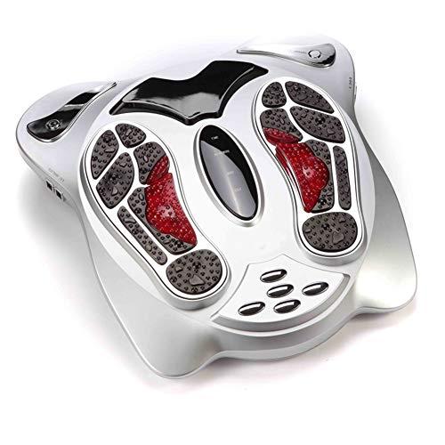 Chao Multifunctioneel voetmassageapparaat met tenenunit, robuust en duurzaam, draagbaar, eenvoudig te gebruiken, comfortabel, afneembaar, geschikt voor thuis