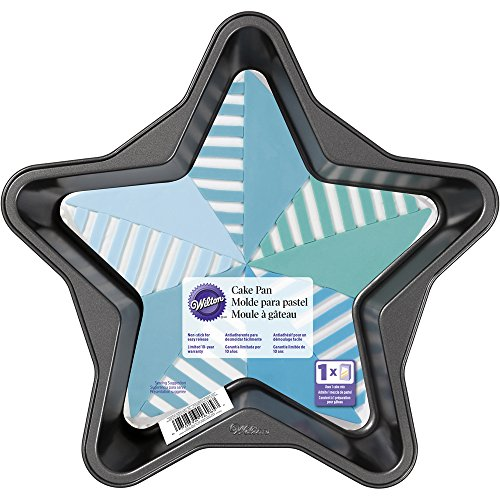 Wilton Star-Shaped Cake Pan