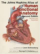 The Johns Hopkins Atlas of Human Functional Anatomy by Leon Schlossberg (1997-11-19)