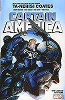 Captain America by Ta-Nehisi Coates Vol. 3: The Legend of Steve (Captain America by Ta-Nehisi Coates, 3)