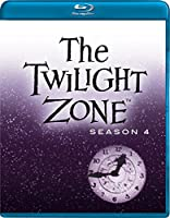 Twilight Zone: Season Four/ [Blu-ray] [Import]