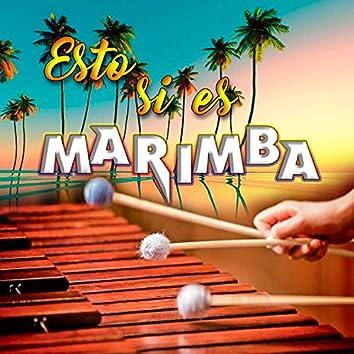 Esto Si Es Marimba