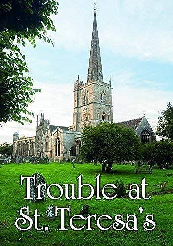 rot Herring Games Trouble at St Teresas mörder Mystery für 40-100 G e