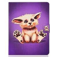 iPad 2 3 4 ケース、滑り止めデザイン、 スタンド機能 、超薄型軽量スマートケース 、ゴールデンフォックス