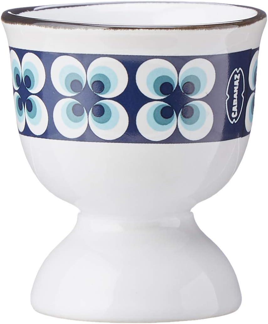 Capventure Egg Baltimore Mall Cup Ramona depot Nylon Blue A