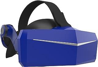 Pimax Vision 8K X VR Headset with Dual Native 4K CLPL Displays, 200 Degrees FOV, Fast-Switched Gaming RGB Pixel Matrix Pan...