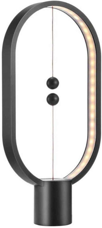 Mode Smart Balance Nachtlicht Magnetische Cyber Celebrity Schreibtischlampe Schlafzimmer Nacht Led Nachtlicht Mit Usb Stecker Nachtlicht