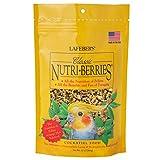 Lafeber Classic Nutri-Berries Cockatiel Food