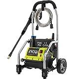 Ryobi 1700 PSI 1.2 GPM Electric Pressure Washer