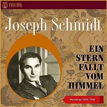 Ein Stern Fällt Vom Himmel - Recordings 1934 -1936