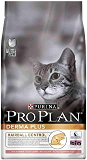 Proplan Elegant Cat Food-Salmon, Brown, 1.5 kg, 12371194