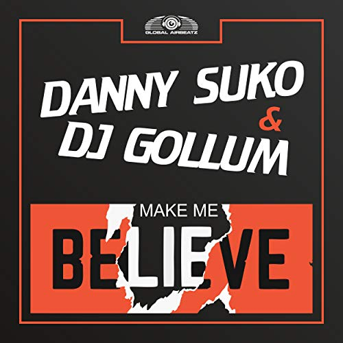 Make Me Believe (Hands Up Extended Mix)