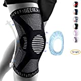 Best Knee Brace For Squats - NEENCA Knee Brace for Men,Knee Compression Sleeve Support Review