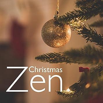 Christmas Zen - Relaxing Christmassy Music, Instrumental Christmas Music for Deep Relaxation