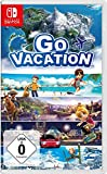 Go Vacation - [Nintendo Switch]