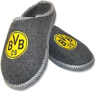 BVB de pantuflas de fieltro