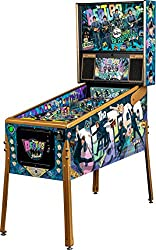 Beatles Classic Pinball Machine