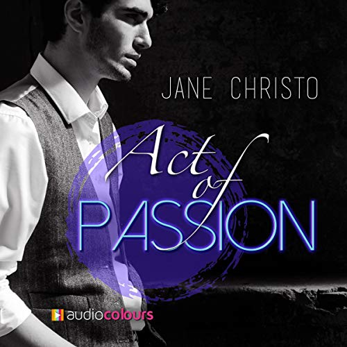 Act of Passion cover art
