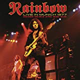Rainbow: Rainbow - Live in Munich 1977 [Vinyl LP] (Vinyl (Live))